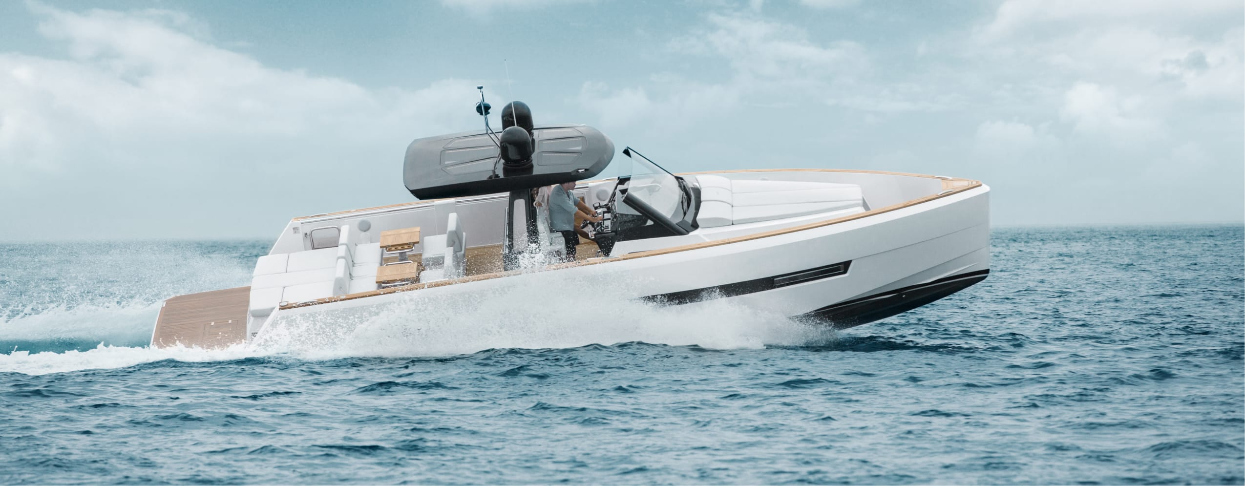 Køb ny båd